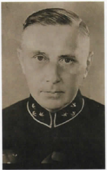 Kapitein Laurens T. Becking