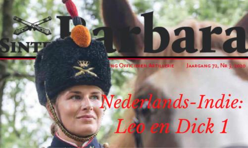 Nederlands-Indie, deel 1